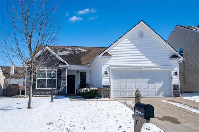 15206 High Timber Lane, Noblesville, IN 46060 (MLS #21618441) :: Mike Price Realty Team - RE/MAX Centerstone