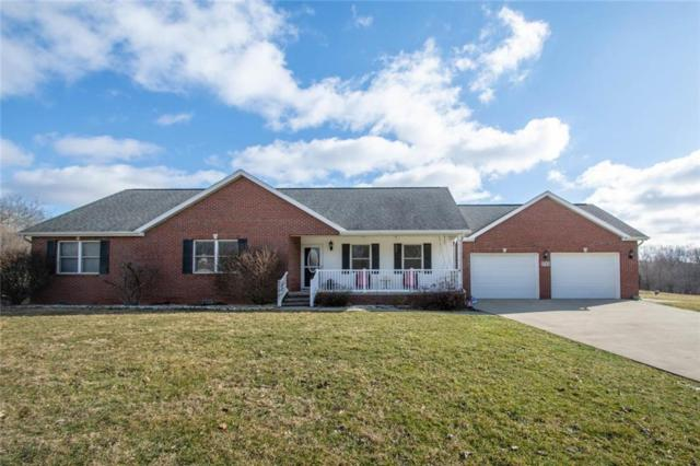 8763 N Cortland Drive, Bloomington, IN 47408 (MLS #21618474) :: AR/haus Group Realty