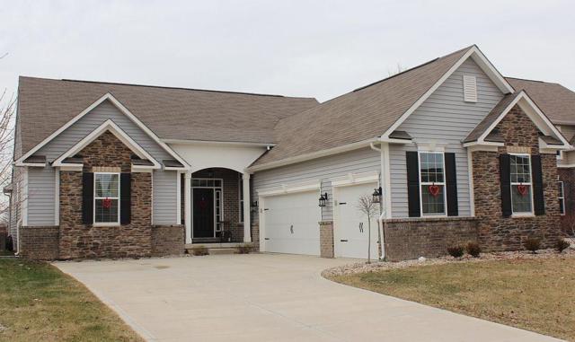 12398 Wolverton Way, Fishers, IN 46037 (MLS #21618493) :: Heard Real Estate Team   eXp Realty, LLC