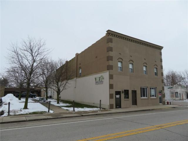 107 N Main Street, Linden, IN 47955 (MLS #21618537) :: Mike Price Realty Team - RE/MAX Centerstone