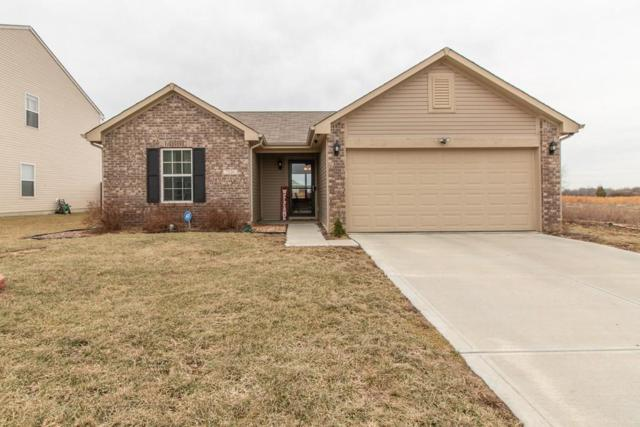 7526 Firecrest Lane, Camby, IN 46113 (MLS #21618545) :: The Indy Property Source