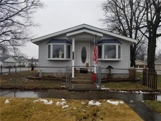 1621 S E Street, Elwood, IN 46036 (MLS #21618566) :: Mike Price Realty Team - RE/MAX Centerstone