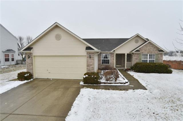 517 Yorktown Lane, Avon, IN 46123 (MLS #21618567) :: The ORR Home Selling Team