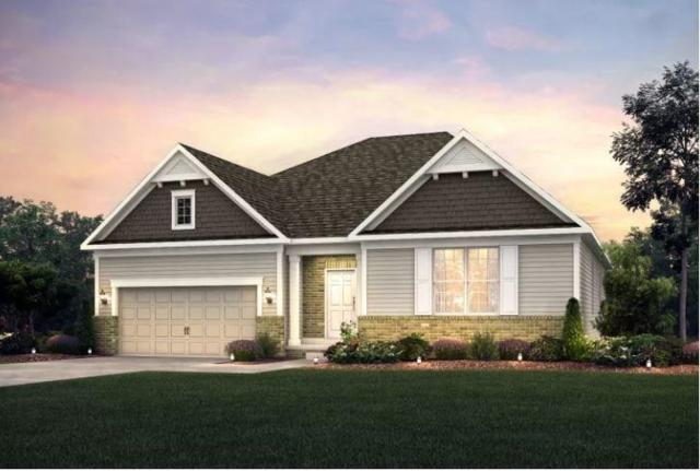 16180 Morning Drive, Westfield, IN 46074 (MLS #21618570) :: The ORR Home Selling Team