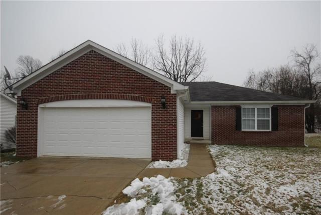 415 Chestnut Street, Danville, IN 46122 (MLS #21618577) :: The Indy Property Source