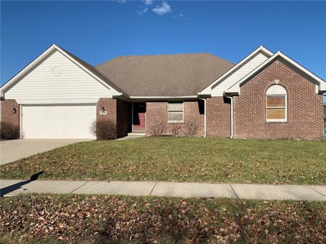 6530 Woodcrest, Avon, IN 46123 (MLS #21618593) :: AR/haus Group Realty