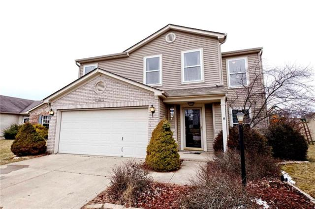 590 Waterford Way, Danville, IN 46122 (MLS #21618625) :: The Indy Property Source