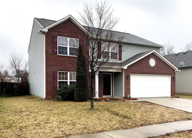 709 Hollow Pear Drive, Indianapolis, IN 46217 (MLS #21618707) :: FC Tucker Company