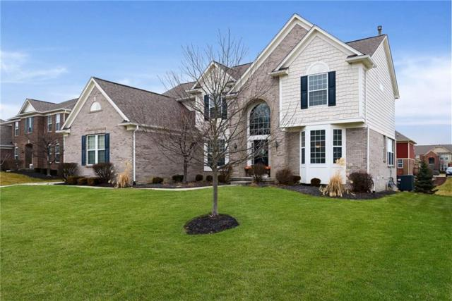 6044 Osage Drive, Carmel, IN 46033 (MLS #21618737) :: The ORR Home Selling Team