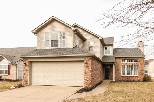 7580 Fox Tail Circle, Avon, IN 46123 (MLS #21618741) :: Mike Price Realty Team - RE/MAX Centerstone