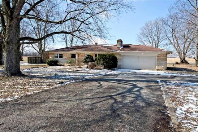 10386 N State Road 267, Brownsburg, IN 46112 (MLS #21618747) :: The Indy Property Source