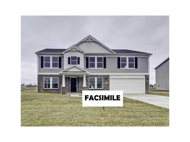 3924 (Lot 20) Ribbon Court, Bloomington, IN 47404 (MLS #21618756) :: The ORR Home Selling Team