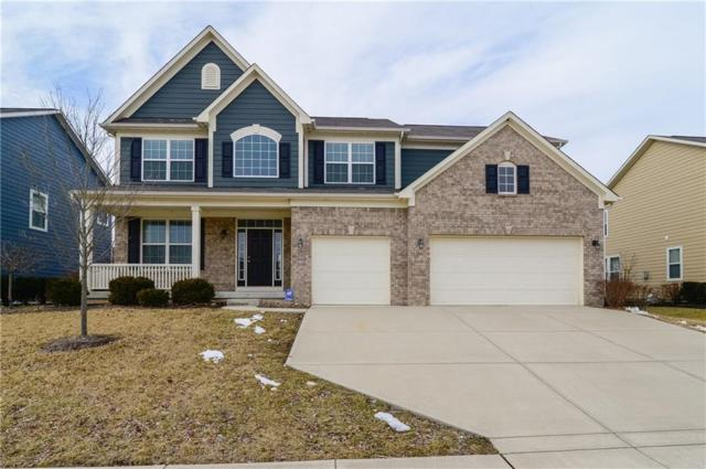 15917 Plains Road, Noblesville, IN 46062 (MLS #21618771) :: AR/haus Group Realty