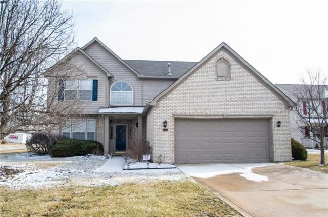 4553 Carvin Court, Indianapolis, IN 46228 (MLS #21618798) :: Mike Price Realty Team - RE/MAX Centerstone
