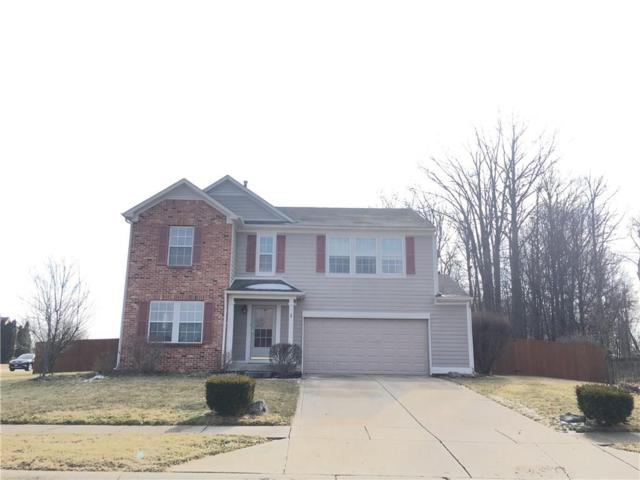 1 Lowell Court, Brownsburg, IN 46112 (MLS #21618854) :: FC Tucker Company