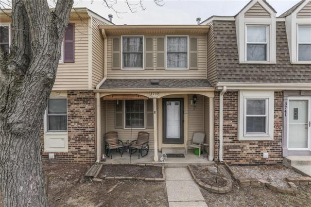 3739 Lima Court C, Indianapolis, IN 46227 (MLS #21618874) :: Mike Price Realty Team - RE/MAX Centerstone