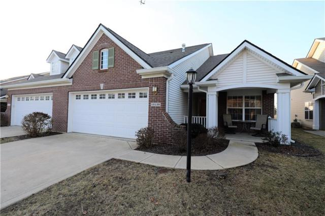 12139 Black Hills Drive, Fishers, IN 46038 (MLS #21618880) :: Mike Price Realty Team - RE/MAX Centerstone