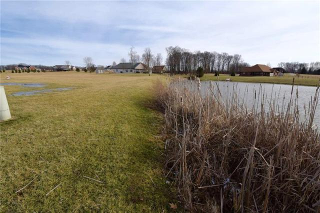 8245 Cottonwood Drive, Martinsville, IN 46151 (MLS #21618903) :: The Indy Property Source