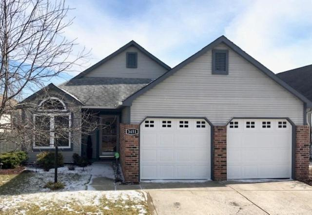 3451 Seaway Drive, Indianapolis, IN 46214 (MLS #21618913) :: Mike Price Realty Team - RE/MAX Centerstone