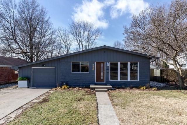 5746 N Rural Street, Indianapolis, IN 46220 (MLS #21618917) :: AR/haus Group Realty