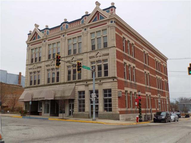 22 & 24 W Washington Street, Greencastle, IN 46135 (MLS #21618943) :: The Evelo Team