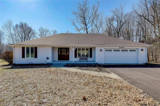5795 E County Road 100 S, Avon, IN 46123 (MLS #21618955) :: The Evelo Team