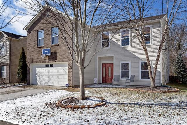 15211 Clear Street, Noblesville, IN 46060 (MLS #21618983) :: Mike Price Realty Team - RE/MAX Centerstone