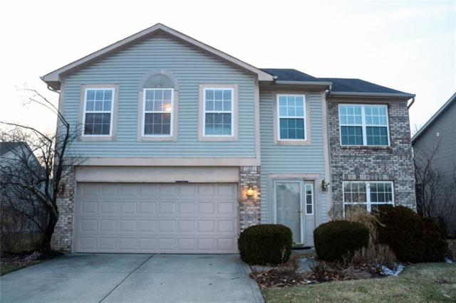 6146 Chadworth Way, Indianapolis, IN 46236 (MLS #21618993) :: The Evelo Team