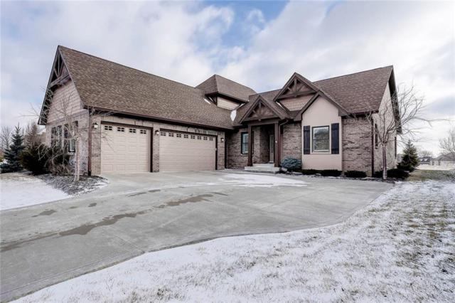 16382 Valhalla Drive, Noblesville, IN 46060 (MLS #21619005) :: Heard Real Estate Team | eXp Realty, LLC