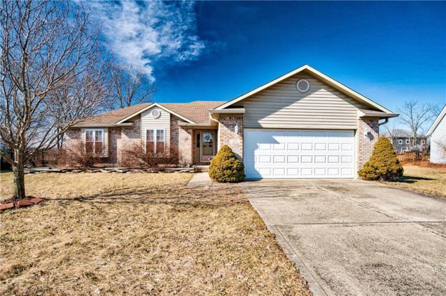 1214 Autumn Drive, Mooresville, IN 46158 (MLS #21619012) :: Heard Real Estate Team | eXp Realty, LLC