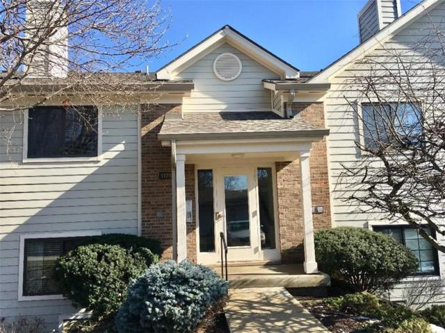 11755 Beckham Court #101, Carmel, IN 46032 (MLS #21619027) :: The Evelo Team