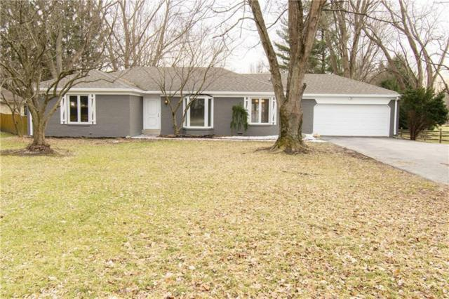 3621 E 116th Drive, Carmel, IN 46033 (MLS #21619038) :: The Evelo Team