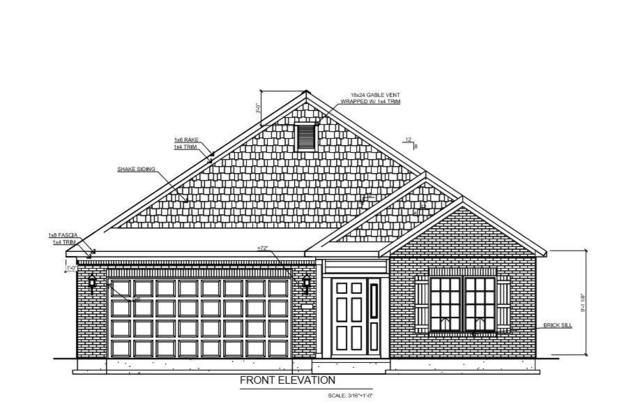 10822 Hunter Lake Drive, Indianapolis, IN 46239 (MLS #21619042) :: The ORR Home Selling Team