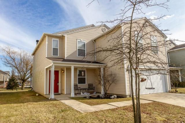 844 Olmsted Drive, Shelbyville, IN 46176 (MLS #21619089) :: Mike Price Realty Team - RE/MAX Centerstone