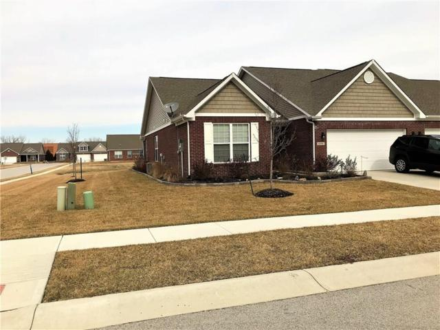 4302 Yarrow Court, Indianapolis, IN 46237 (MLS #21619090) :: The ORR Home Selling Team