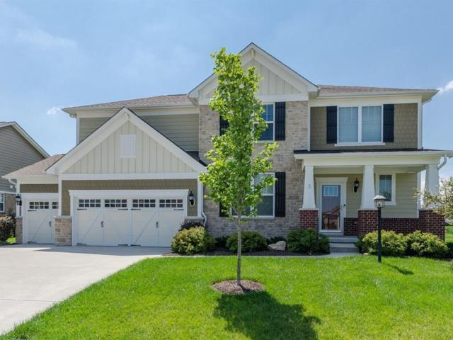 15675 Viking Commander Way, Westfield, IN 46074 (MLS #21619135) :: The Evelo Team