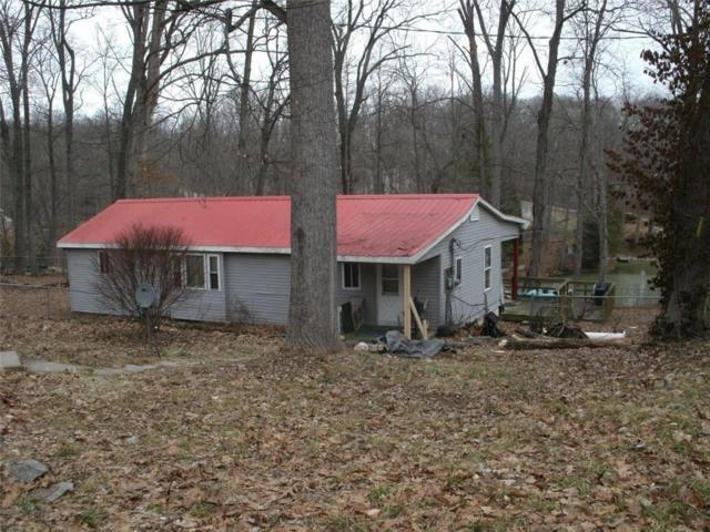 646 W Fleming Drive, Nineveh, IN 46164 (MLS #21619169) :: Mike Price Realty Team - RE/MAX Centerstone