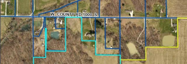 0 W County Road 1000 S, Westport, IN 47283 (MLS #21619171) :: Mike Price Realty Team - RE/MAX Centerstone