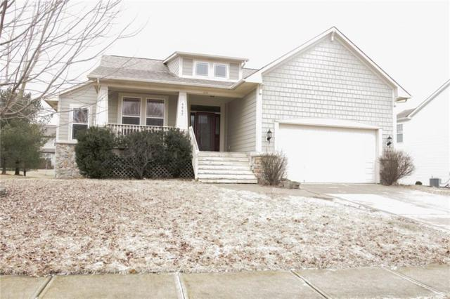 6867 Roundrock Court, Avon, IN 46123 (MLS #21619180) :: Urhome Group