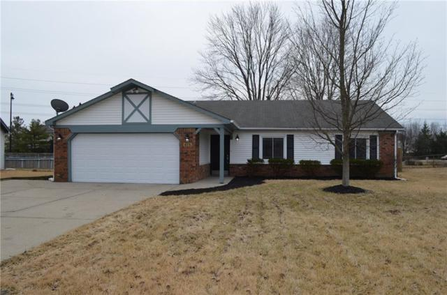 673 Boonesboro Road, Greenwood, IN 46142 (MLS #21619182) :: Mike Price Realty Team - RE/MAX Centerstone