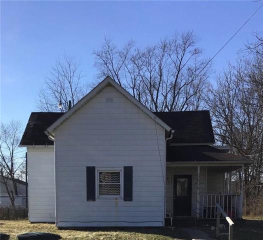 1313 S Liberty Street, Muncie, IN 47302 (MLS #21619188) :: Heard Real Estate Team   eXp Realty, LLC