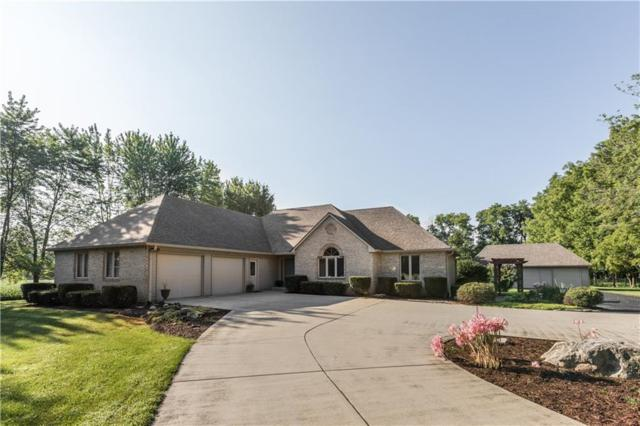 2853 E 236th Street, Cicero, IN 46034 (MLS #21619197) :: AR/haus Group Realty