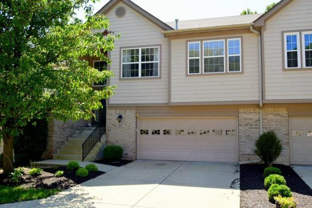 9257 Muir Lane, Fishers, IN 46037 (MLS #21619198) :: FC Tucker Company