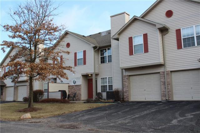 6120 Wildcat Drive 7C, Indianapolis, IN 46203 (MLS #21619199) :: The Evelo Team