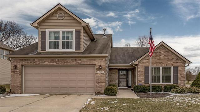 7017 Willow Pond Drive, Noblesville, IN 46062 (MLS #21619200) :: Heard Real Estate Team | eXp Realty, LLC