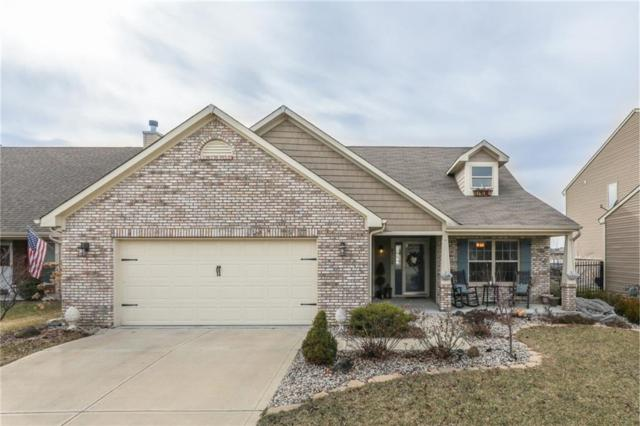 8724 S Tibbs Avenue, Indianapolis, IN 46217 (MLS #21619211) :: Mike Price Realty Team - RE/MAX Centerstone