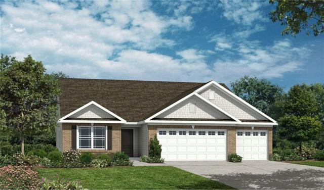 5204 Cheever Drive, Indianapolis, IN 46239 (MLS #21619212) :: The ORR Home Selling Team