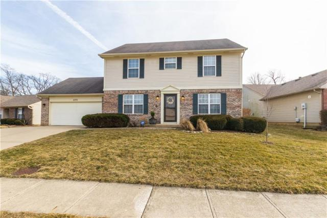 11771 Sand Creek Boulevard, Fishers, IN 46037 (MLS #21619213) :: Mike Price Realty Team - RE/MAX Centerstone