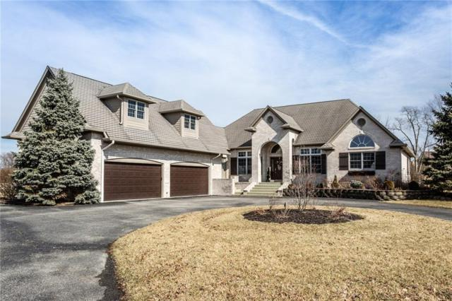 9360 E 82ND Street, Indianapolis, IN 46256 (MLS #21619217) :: FC Tucker Company