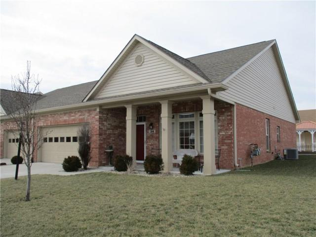 34 Copperleaf Drive, Crawfordsville, IN 47933 (MLS #21619234) :: Mike Price Realty Team - RE/MAX Centerstone